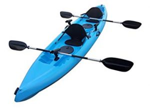 Brooklyn Kayak Company BKC UH-TK181 Tandem Kayak