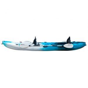 Drift sun Teton 120 hard shell kayak