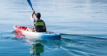 How Do You Steer A Tandem Kayak