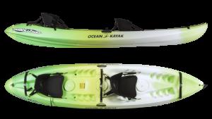 Ocean Kayak Malibu Tandem Kayak