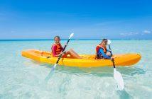 Tandem Kayak For Beginners