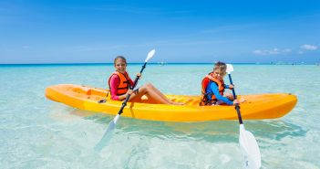 Tandem Kayak For Beginners