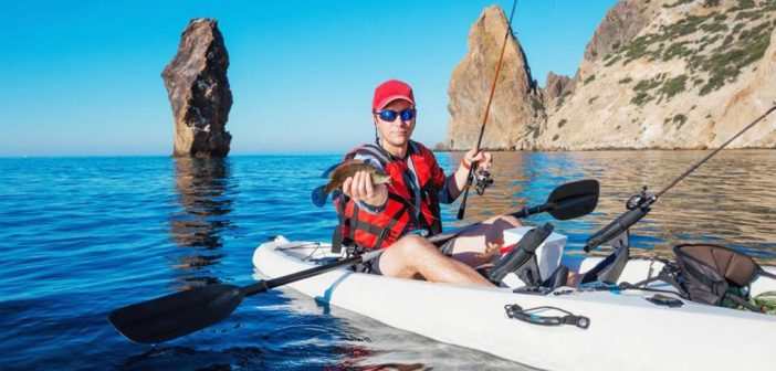 The Best Tandem Kayak For Fishing