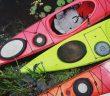 Weight limit on Tandem Kayak