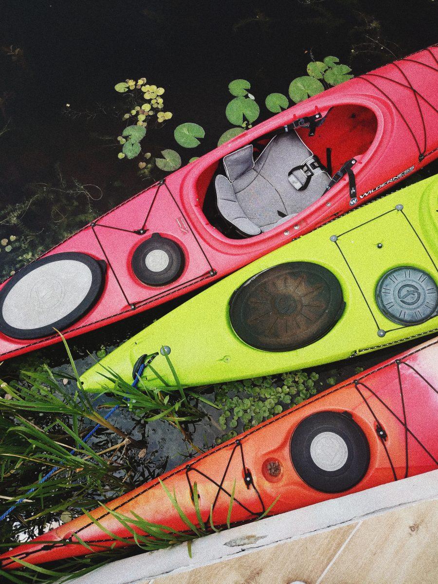 Weight Limit On Tandem Kayak Tandem Kayak Report